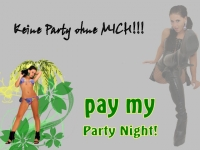 pay my Party Night