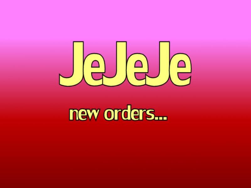 JeJeJe-have fun :P