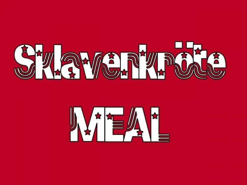 Meal Sklavenkröte