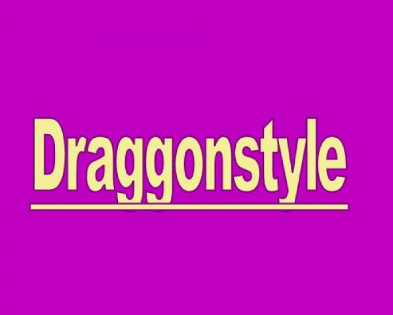 Draggonstyle