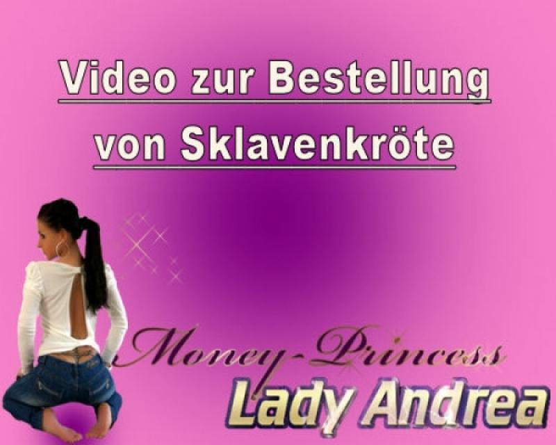 Das Video zur Bestellung